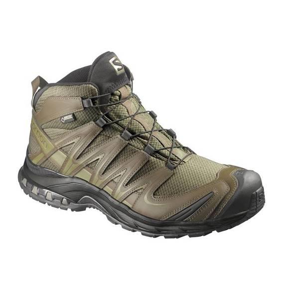 Salomon Salomon XA Pro 3D Mid GTX Forces 2 Boots*