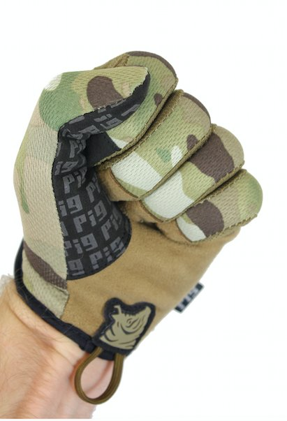 Patrol Incident Gear PIG Full Dexterity Tactical (FDT) Delta Utility Gloves