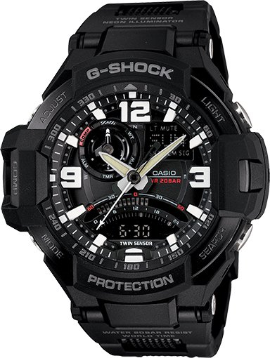 G-Shock G-Shock GA1000FC-1A