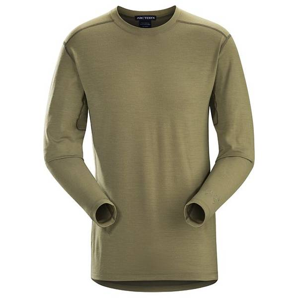 Arc'teryx LEAF Arc'teryx LEAF Cold WX LS Shirt AR Men's (Wool)