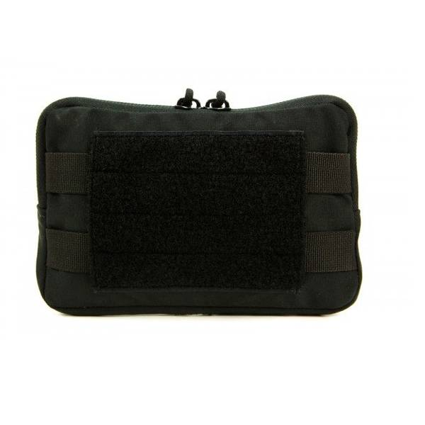 Blue Force Gear Blue Force Gear Admin Pouch, Black
