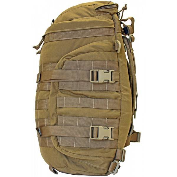 Kifaru Tactical Zippy