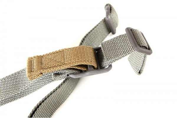 Blue Force Gear Blue Force Gear Vickers Combat Applications Sling, Nylon Adjuster And Hardware,