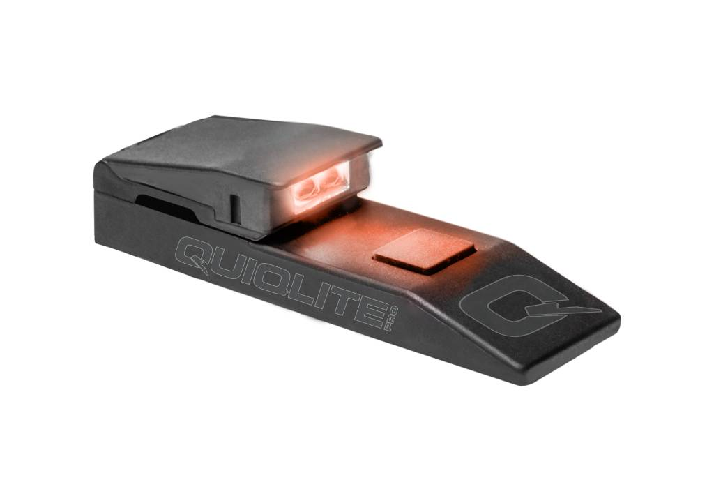 QuiqLite Quiqlite Pro Red/White LED