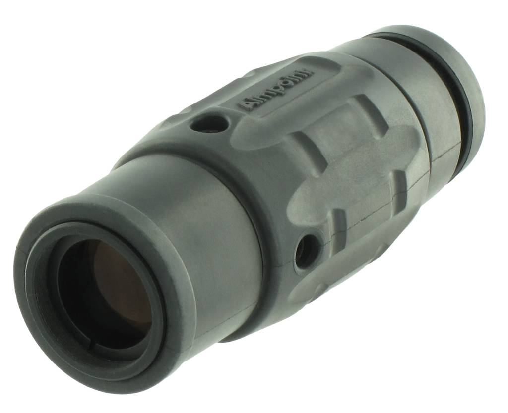 Aimpoint 3XMag (magnifier only - no mount)