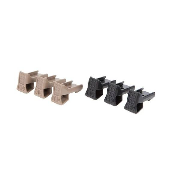 MagPod Mag-Pod Base Plate for Gen2 PMAG, 3-Pack