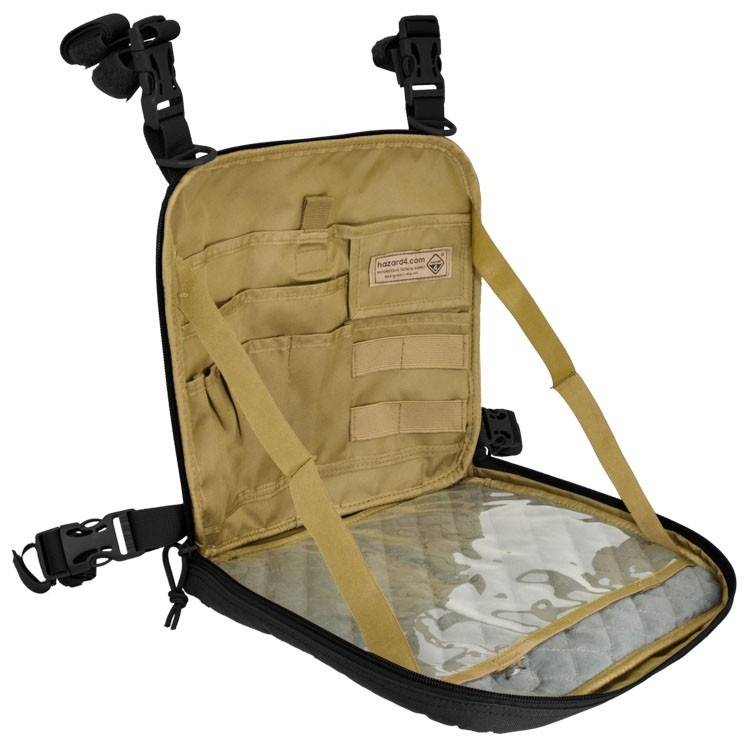 Hazard 4 Hazard 4 Ventrapack™ low-profile chest rig
