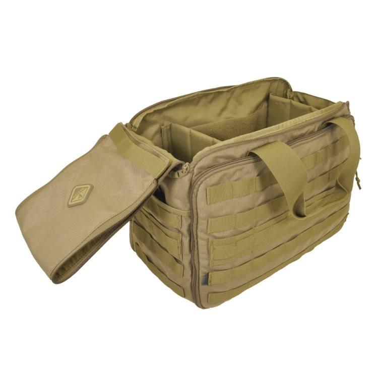 Hazard 4 Hazard 4 Spotter™ dividable range bag