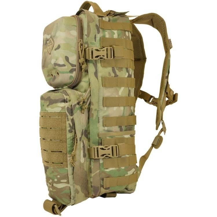 Hazard 4 Hazard 4 Plan-C™ dual strap slim daypack