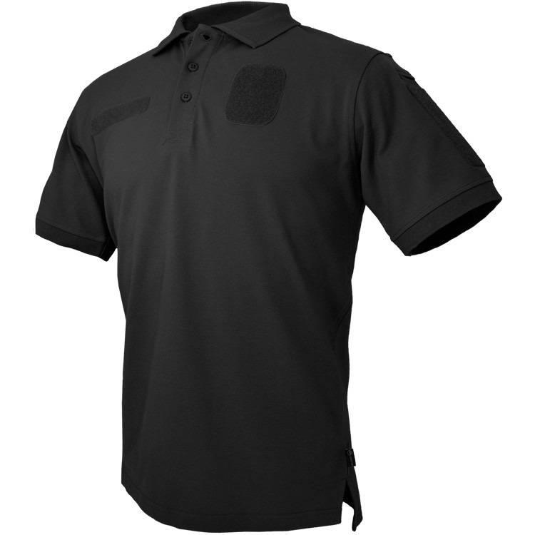 Hazard 4 Hazard 4 Loaded™ ID-centric modular patch shirt