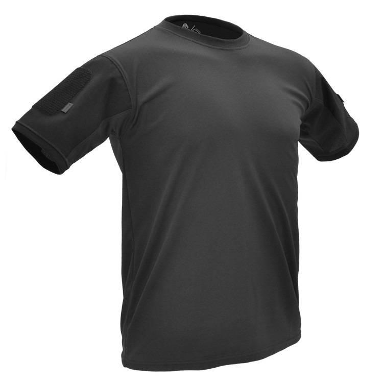 Hazard 4 Hazard 4 Battle-T™ quickdry patch t-shirt
