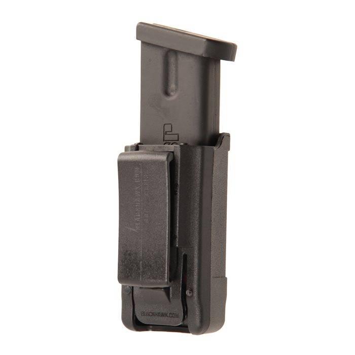 Blackhawk Blackhawk Single Mag Case Double Stack