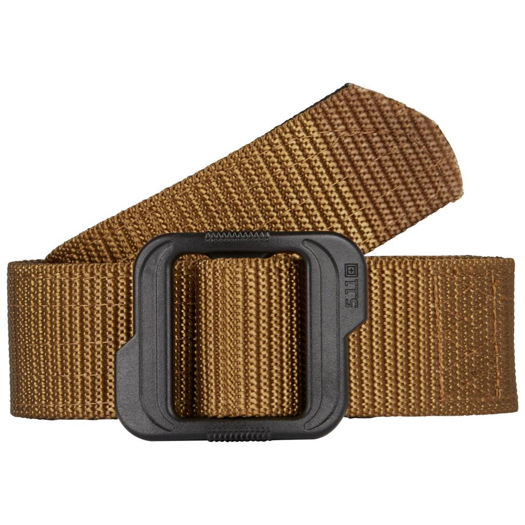 5.11 Tactical 5.11 Tactical Double Duty TDU Belt 1.75