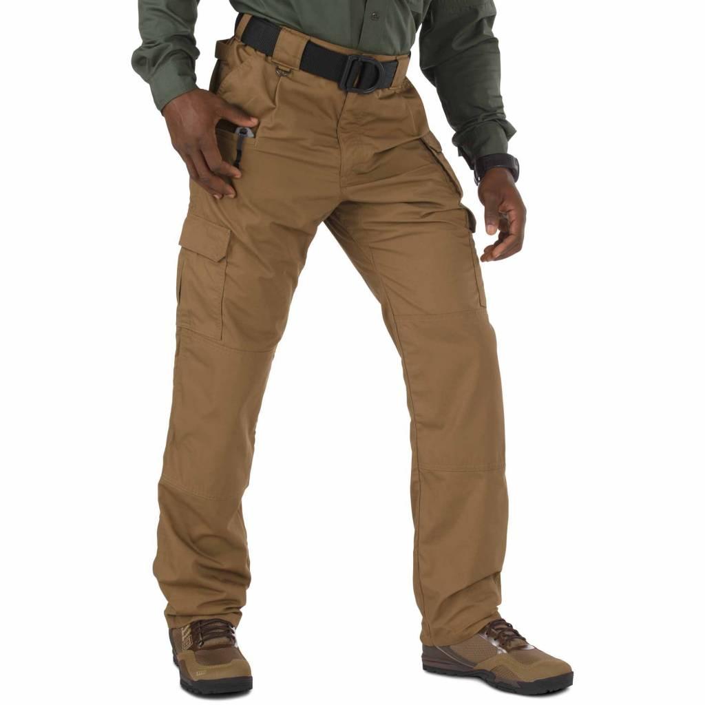 5.11 Tactical 5.11 Tactical TacLite Pro Pant - Battle Brown