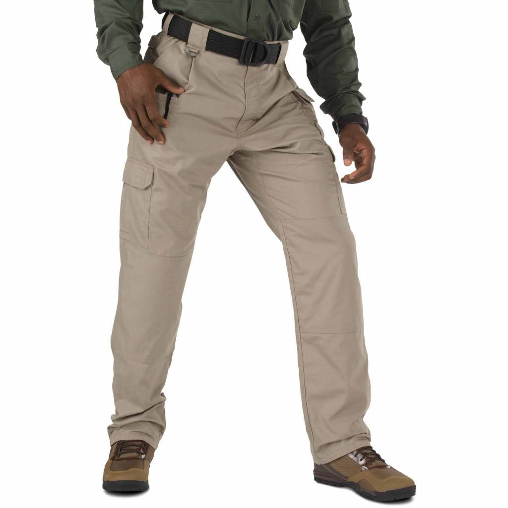 5.11 Tactical 5.11 Tactical TacLite Pro Pant - Stone