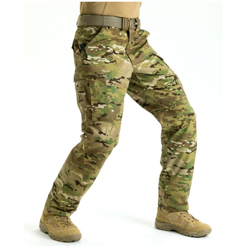 5.11 Tactical 5.11 Tactical MultiCam TDU Pant