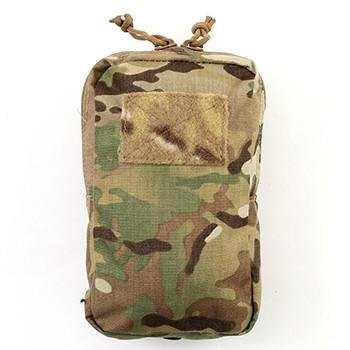 Grey Ghost Gear Grey Ghost Gear 5X8 Vertical Utility Pouch