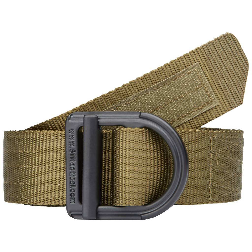 "5.11 Tactical 5.11 Tactical Trainer 1 1/2"" Belt"