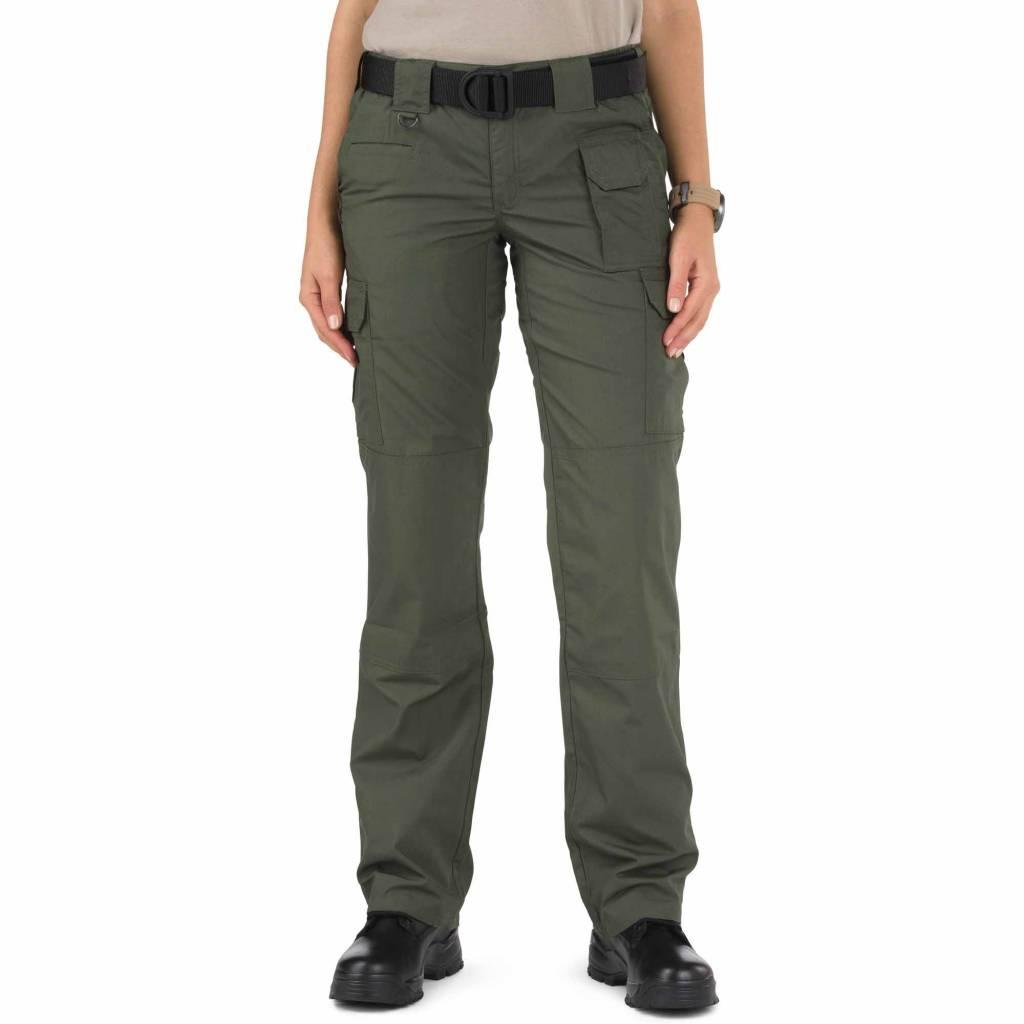 5.11 Tactical 5.11 Tactical Women's TACLITE Pro Pant - TDU Green