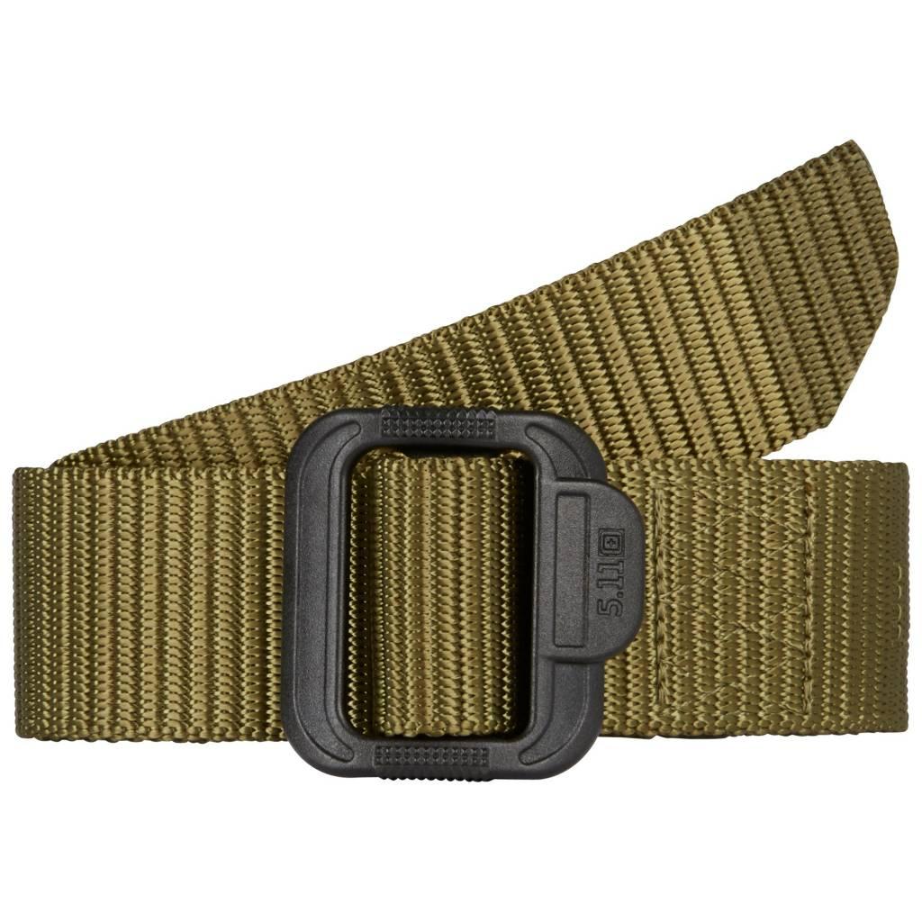 """5.11 Tactical 5.11 Tactical TDU 1 1/2"""" Belt"""