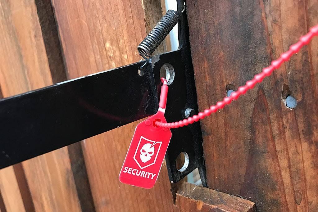 ITS Tactical ITS Security Seals (10-Pack)