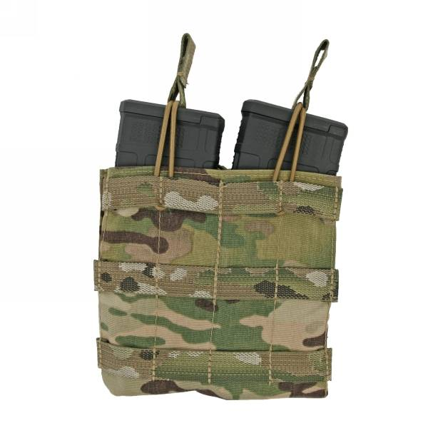 Tactical Tailor Tactical Tailor Fight Light 5.56 Double Mag Panel 30rd