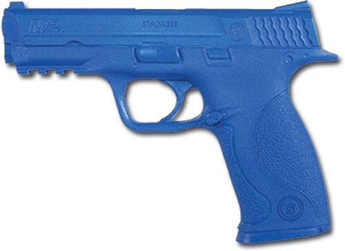 Blue Guns Blue Guns Smith & Wesson