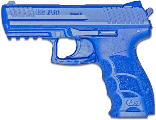 Blue Guns Blue Guns Heckler & Koch