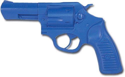 """Blue Guns Blue Guns RUGER SP101 3"""""""