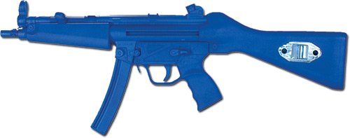 Blue Guns Blue Guns H&K MP5A2