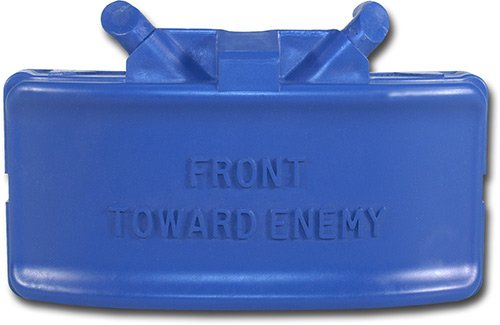 Blue Guns Blue Guns CLAYMORE MINE