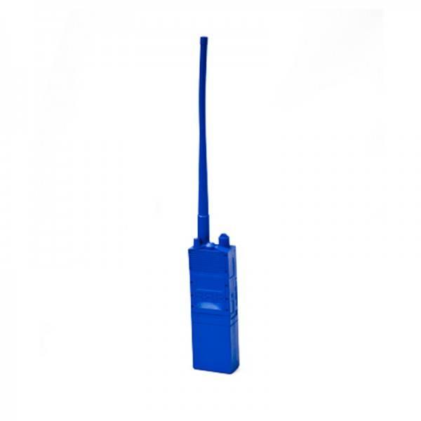 Blue Guns Blue Guns MBITR RADIO