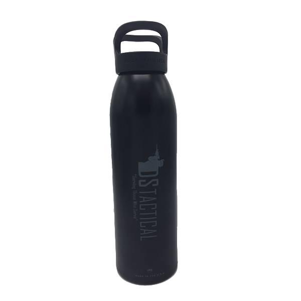 Liberty Bottleworks Liberty Bottleworks 24oz DS Tactical Thin Blue Line