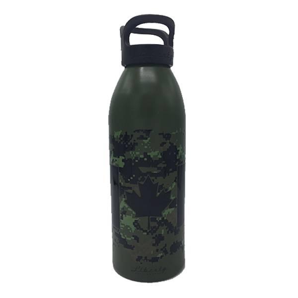 Liberty Bottleworks Liberty Bottleworks 32oz DS Tactical CADPAT