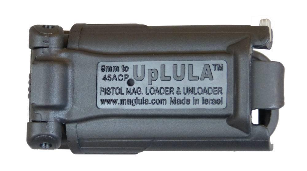Maglula Maglula UpLULA 9mm to 45ACP Black