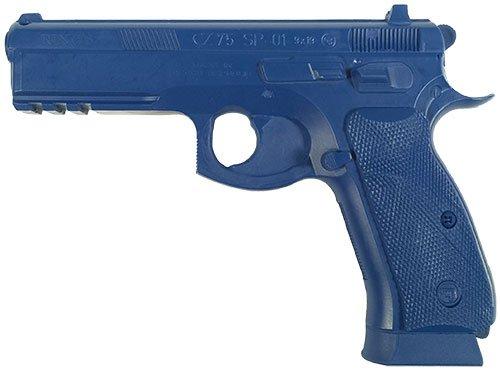 Blue Guns Blue Guns CZ USA