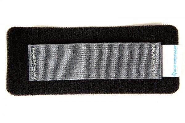 Blue Force Gear Blue Force Gear Dapper Accessory Loops Large, Half Size, Wolf Grey