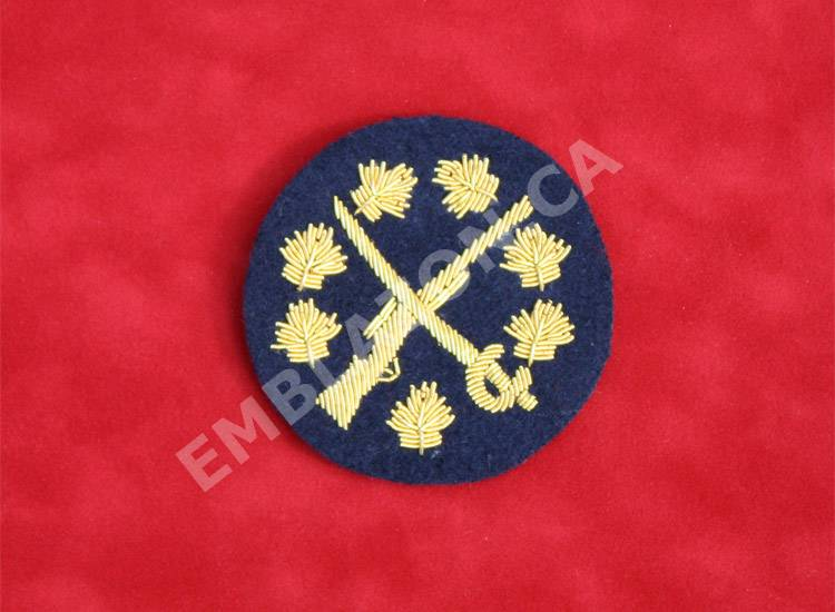 Emblazon ERT Appointment Badge