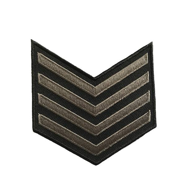 Emblazon Emblazon Rank Badge