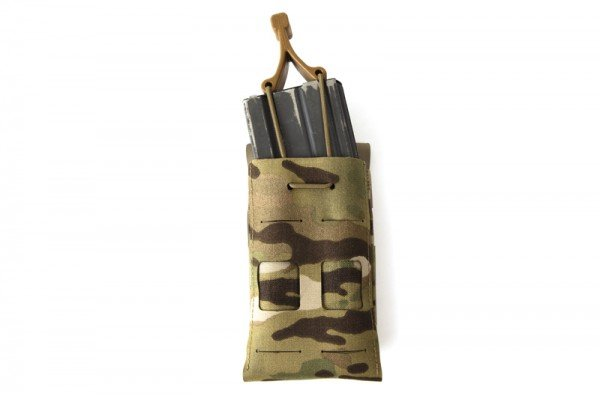 NEW Blue Force Gear Ten-Speed Triple Mag 5.56 30-Round Magazine Pouch MOLLE