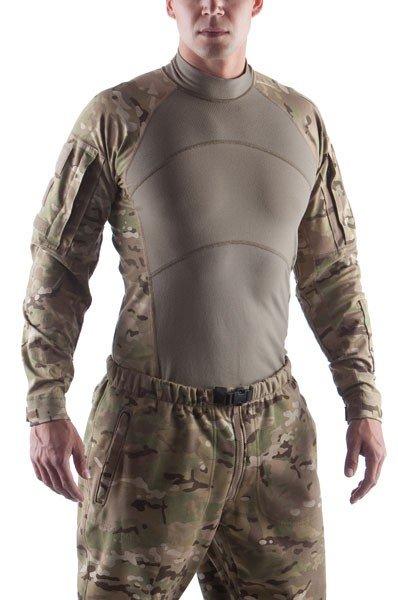 Massif Army Combat Shirt (FR) Multicam REG  149.99 - DS Tactical 78dc3156fa75