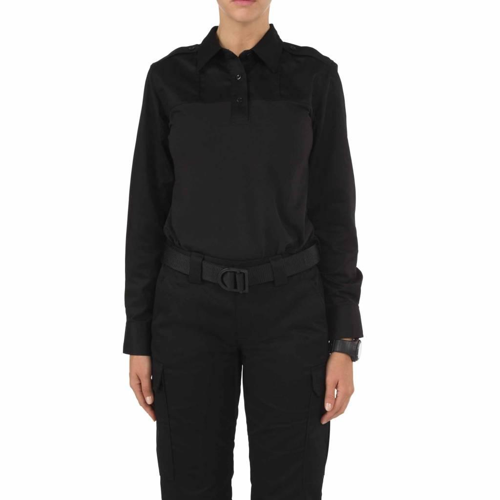 5.11 Tactical 5.11 Tactical Women's Rapid PDU Long Sleeve Shirt