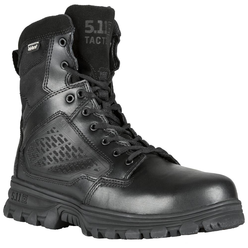 "5.11 Tactical 5.11 Tactical EVO 6"" Waterproof Side Zip Boot"