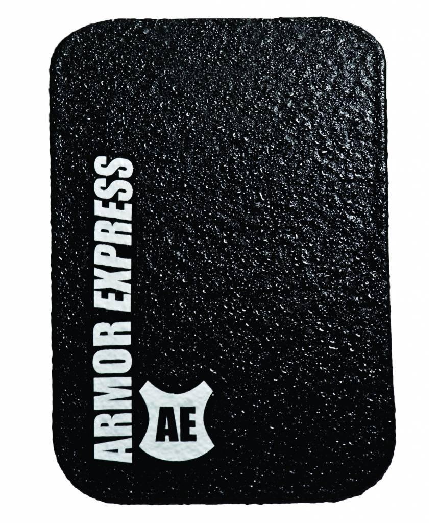 "Armor Express Armor Express Super Steel Plate (SSP) 5""x 7"""