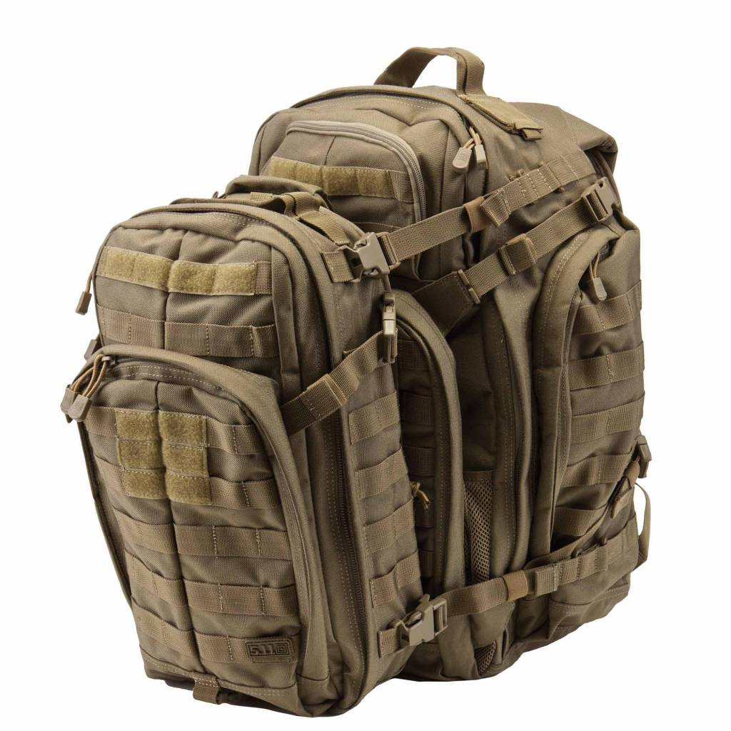 5.11 Tactical 5.11 Tactical Rush Tier System