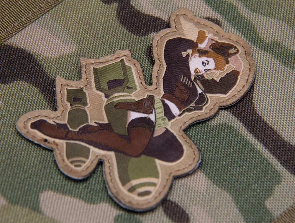 Milspec Monkey Milspec Monkey Death From Above, Multicam