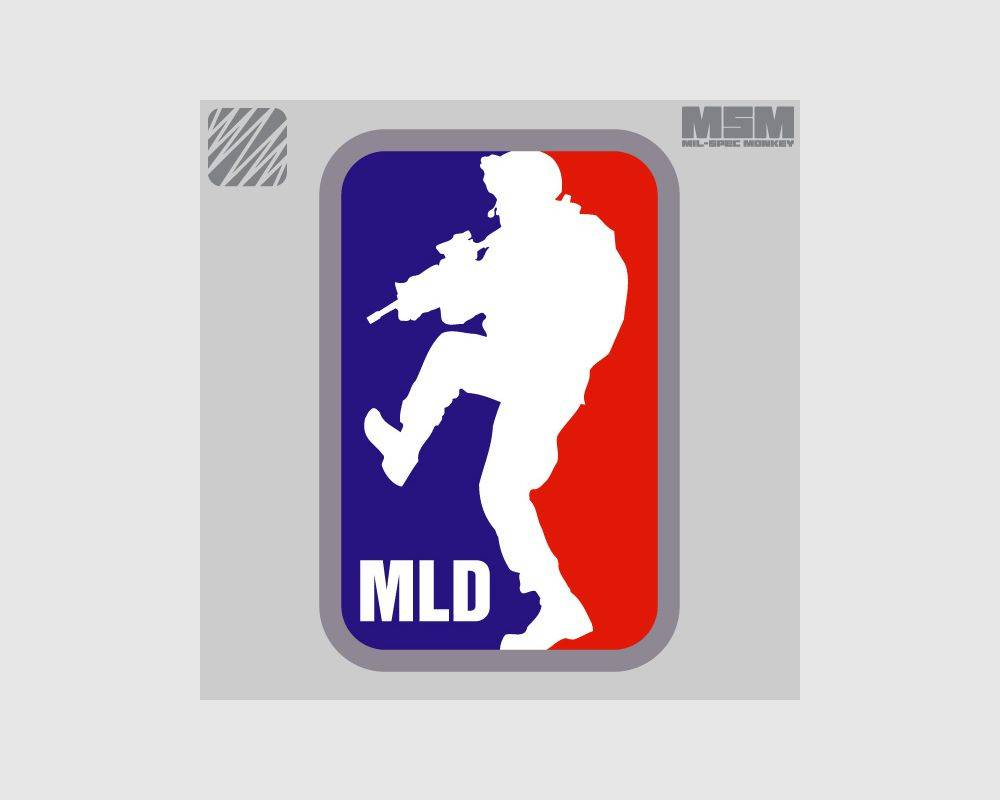 Milspec Monkey Milspec Monkey MLD - Major League Doorkicker