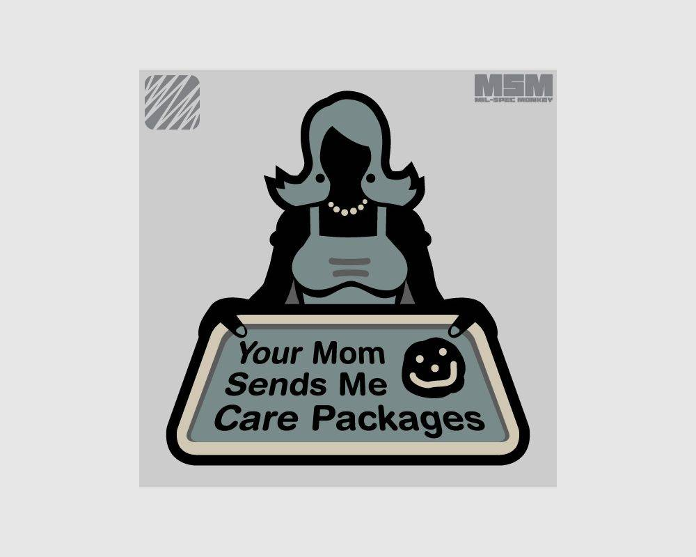 Milspec Monkey Milspec Monkey Your Mom Sends