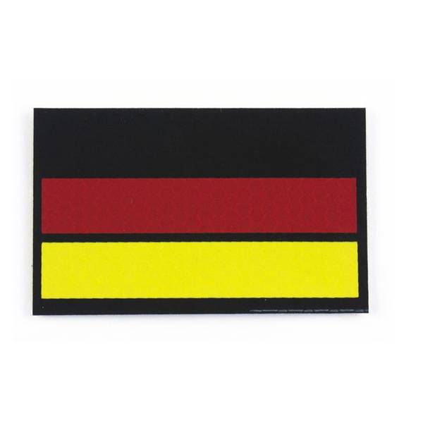 Cejay Engineering German IR Flag, Large, Colour