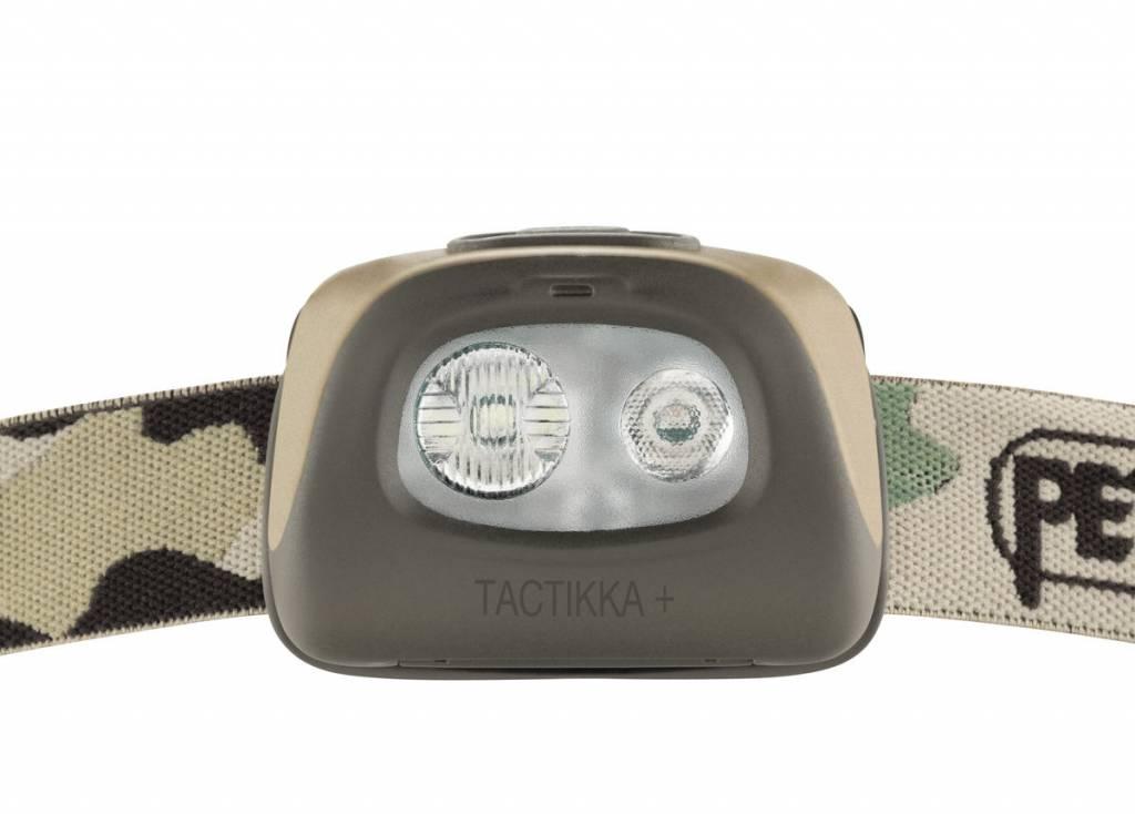 Petzl TACTIKKA+ Compact Headlamp
